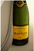 Champagne Carte d'Or Brut Drappier 75cl